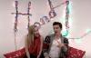 Listen: Honey & Jude Cover 'Merry Christmas Happy Holidays'(Nsync)