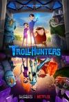 Netflix: Dreamworks 'Trollhunters' Launches 23December!