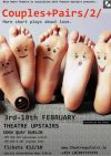 Couples+Pairs/2/ – Theatre Upstairs, Feb-18
