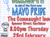 Fundraising Event For First Ever Mayo Pride! (and VolunteersWanted)