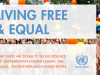 Living Free and Equal – More translations due in2017