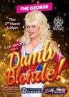 Don't Miss! The Dublin Bears 'Dumb Blonde' With The Dolly Parton Experience!