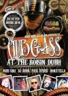 Don't Miss! February Club GASS At The Róisín Dubh,Galway