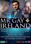 Mr Gay Ireland At Chambers Bar in Cork 4th March!