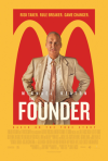 Film Review & Trailer: The Founder