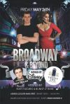 LIVE IN CONCERT – Broadway and Beyond In Dublin With 'Songs ofDisney'!