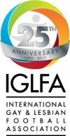 IGLFA Celebrates 25Years!