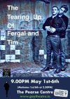 The Tearing up of Fergal and Tim – Gay divorce comes to the Dublin Gay TheatreFestival