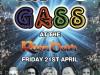 Don't Miss: Club GASS Night for April at the RóisínDubh!