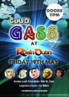 Club GASS! Another Great Club Night On May19th!