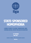 ILGA Launches State-Sponsored Homophobia Report 2017