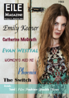 Out Now! EILE Magazine May/June 2017 Edition – FREE!