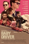 Film Review & Trailer: Baby Driver