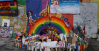 US: Ceremonies Mark Anniversary of PulseShootings