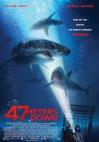 Film Review & Trailer: 47 MetersDown