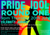 Pride Idol! Galway Pride Fundraiser – July 20th!