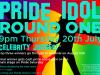 Pride Idol! Galway Pride Fundraiser – July20th!