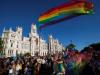 Huge Crowds Attend World Pride Festival InMadrid