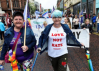 Northern Ireland: Thousands March For Same-sexMarriage