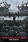 Film Review & Trailer: War For The Planet Of TheApes