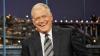 David Letterman Returns To TV OnNetflix