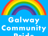 Galway Community Pride 2017: Parade & Events Saturday 12th!