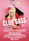 Galway Pride at Club GASS!  Friday 11th and Saturday 12th August