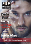 Out Now! EILE Magazine's August Edition FREE To Read Or Download!