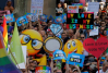 Australia: 20,000 at Sydney Gay Marriage Rally Ahead of Postal Vote Plebiscite