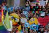 Australia: 20,000 at Sydney Gay Marriage Rally Ahead of Postal VotePlebiscite