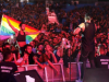 Egypt: Seven arrested for raising rainbow flag at concert