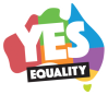 Australia: The Equality Campaign – Great voting turnout figures!