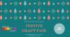 NI: The Rainbow Project – Festive Craft Fair – FreeEntry!
