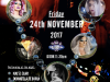 Club GASS: November Club Night24th!