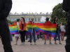 LGBT Serious Hate-crimes Double in Russia after Ban on 'Gay Propaganda'