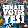 Australia: LGBT Protections Remain As Senate Votes Yes To Marriage Equality