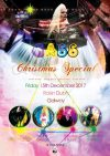 Club GASS: Christmas Special – 15th December!!!