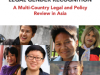 Asia: New Report 'Legal Gender Recognition – A Multi-Country Legal and Policy Review inAsia'