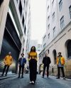 Listen: Glory – ChloeBodur