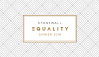 Stonewall UK: Equality Dinner 2018