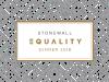 Stonewall UK: Equality Dinner2018