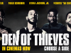Film Review: Den ofThieves