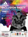 FGG sponsors first-ever NFL 'Inclusion Party' on eve of Super Bowl LII in Minneapolis