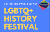 LGBT History Festival Launched in Belfast