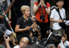 Hong Kong gay pop star says Malaysia show dropped over LGBT support