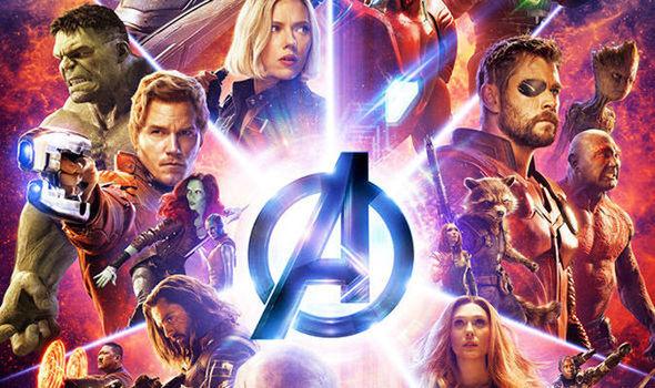 film review & trailer: avengers – infinity war | eile magazine