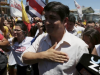 Costa Rica: Center-left author wins presidency with support for gay rights