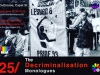 Acting Out Presents: The Decriminalisation Monologues