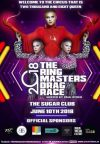 Club GASS Proud To Sponsor Ringmaster's Drag Race