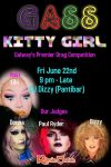 Club GASS: GASS Kitty Girl – Drag Competition! (+Club Night)